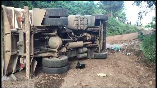 Servidor que escapou de caminhão que matou três pessoas em Caxias do Sul lembra acidente: 'Num piscar de olhos'
