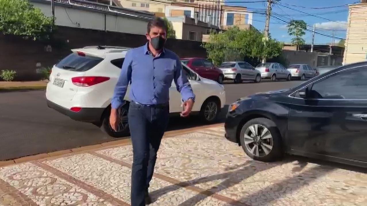 Candidatos à Prefeitura de Ribeirão Preto, SP, visitam empresas e fazem reuniões nesta quarta-feira (21)