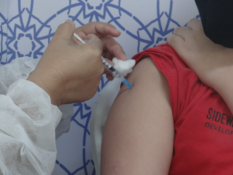 Maceió suspende vacinação de adolescentes, mas mantém dos demais públicos nesta quinta-feira