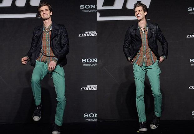 Andrew Garfield (Foto: Getty Images)