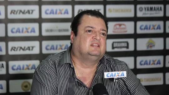 Foto: (Leonardo Erys/GloboEsporte.com)