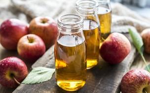 Aprenda a fazer pré-poo com vinagre de maçã