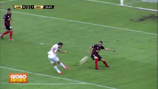 Veja os gols da Libertadores