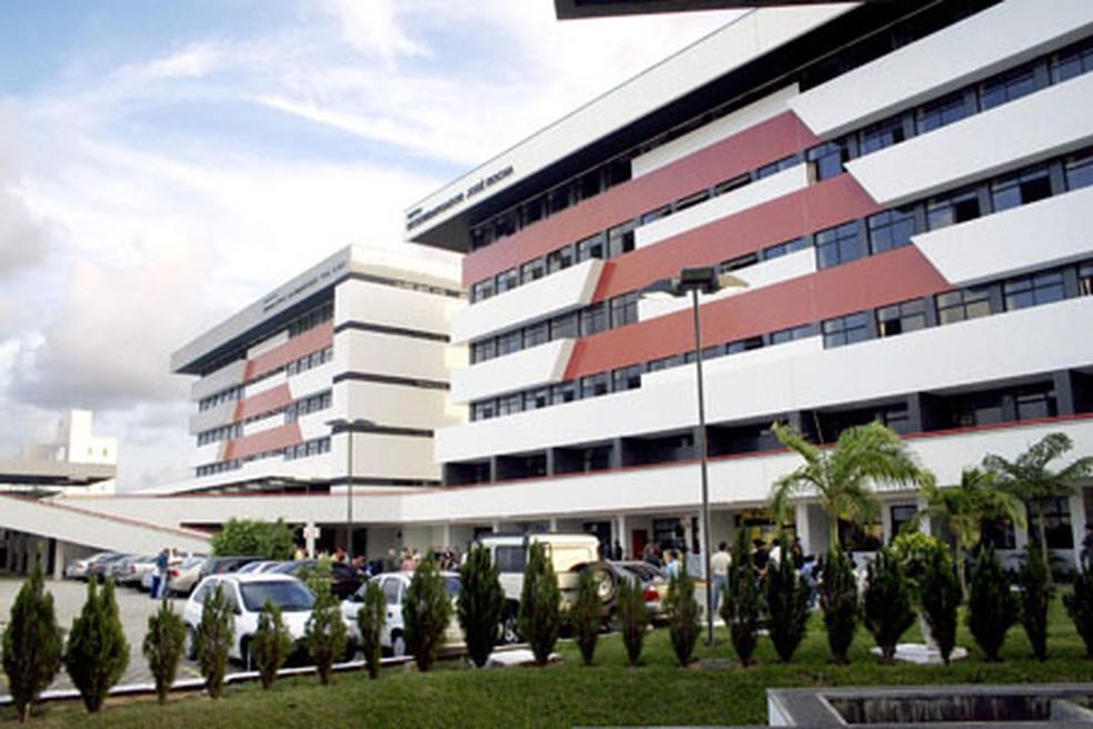 TRT-RN, Tribunal Regional do Trabalho do Rio Grande do Norte em Natal — Foto: Divulgação/TRT
