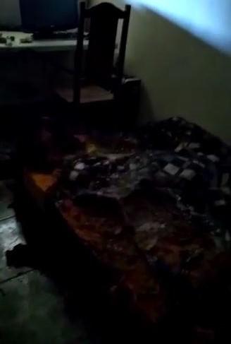 Jovem que teve 95% do corpo queimado em explosão dentro de casa em Hortolândia morre no hospital
