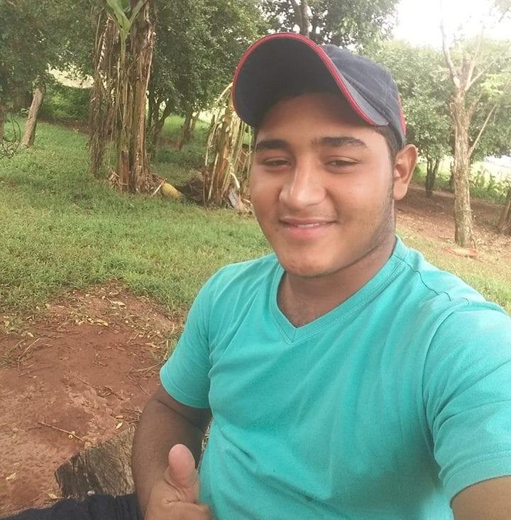 Jovem é encontrado morto em estrada rural de MS