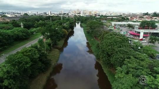 Relatório de ONG aponta que situação do Rio Sorocaba é considerada regular