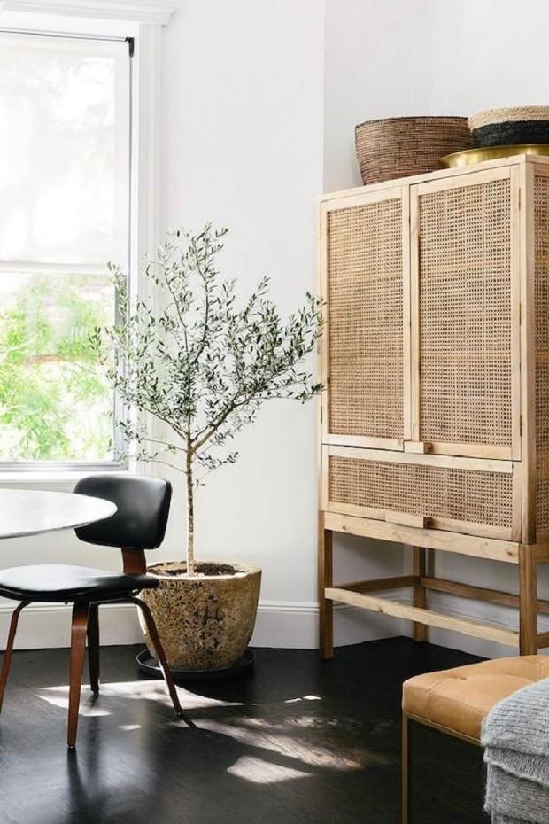Mueble reutilizado Lagom