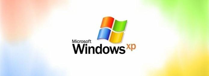 Windows XP (Foto: Divulgação)