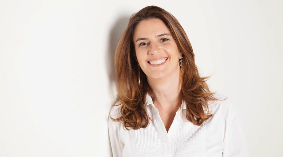 Cintia Medvedovsky, fundadora da Ziggle Licensing: empresa licencia marcas de youtubers infantis (Foto: Divulgação)