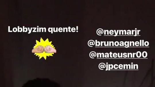 """Neymar empata com Coldzera em partida de CS:GO: """"Será que tô bem?"""""""