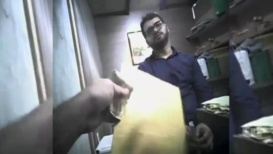STJ manda soltar prefeito afastado de Bayeux, PB, Berg Lima