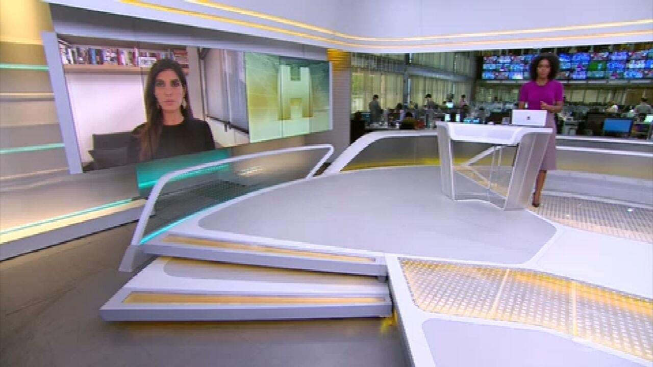 Andréia Sadi: 'Militares avaliam que pacificação é difícil com ministro já desgastado'