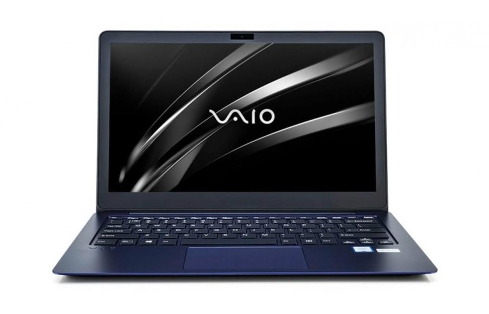 Vaio Z Kachi-iro é o melhor notebook da marca (Foto: Divulgação/Vaio)