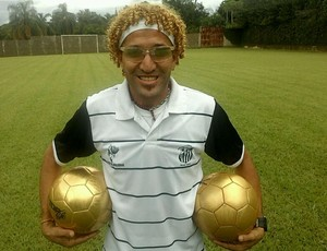 Diário da Copinha: Biro-Biro relembra gol contra o Flamengo