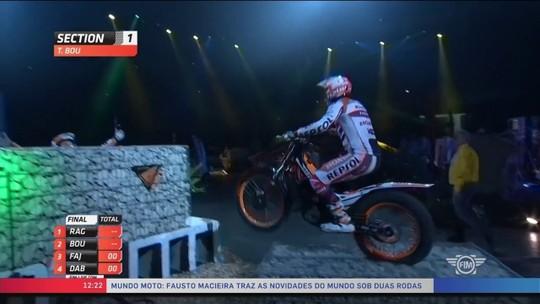 Giro MundoMoto traz as novidades do mundo em duas rodas