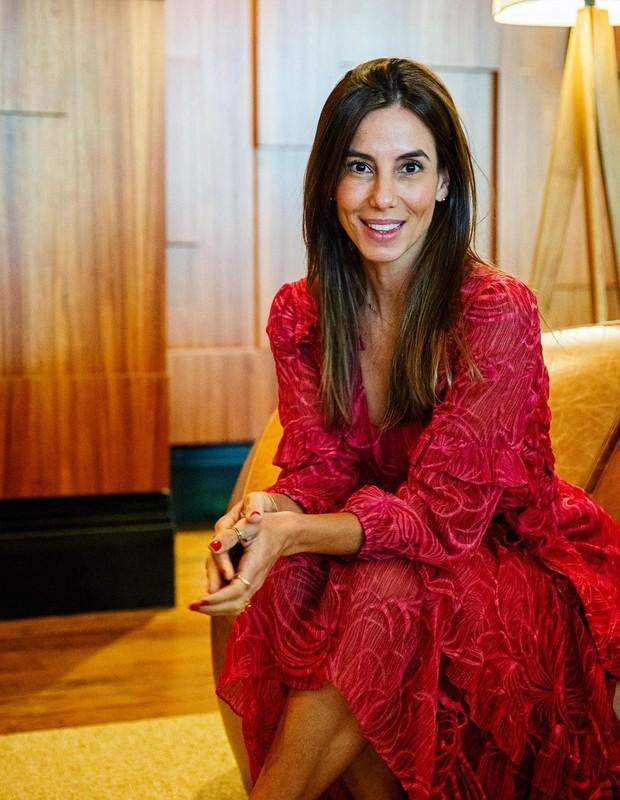 Tania Khalill (Foto: Reprodução/Instagram)