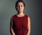 Adriana Esteves em 'Assédio' | Ramón Vasconcelos/ TV Globo