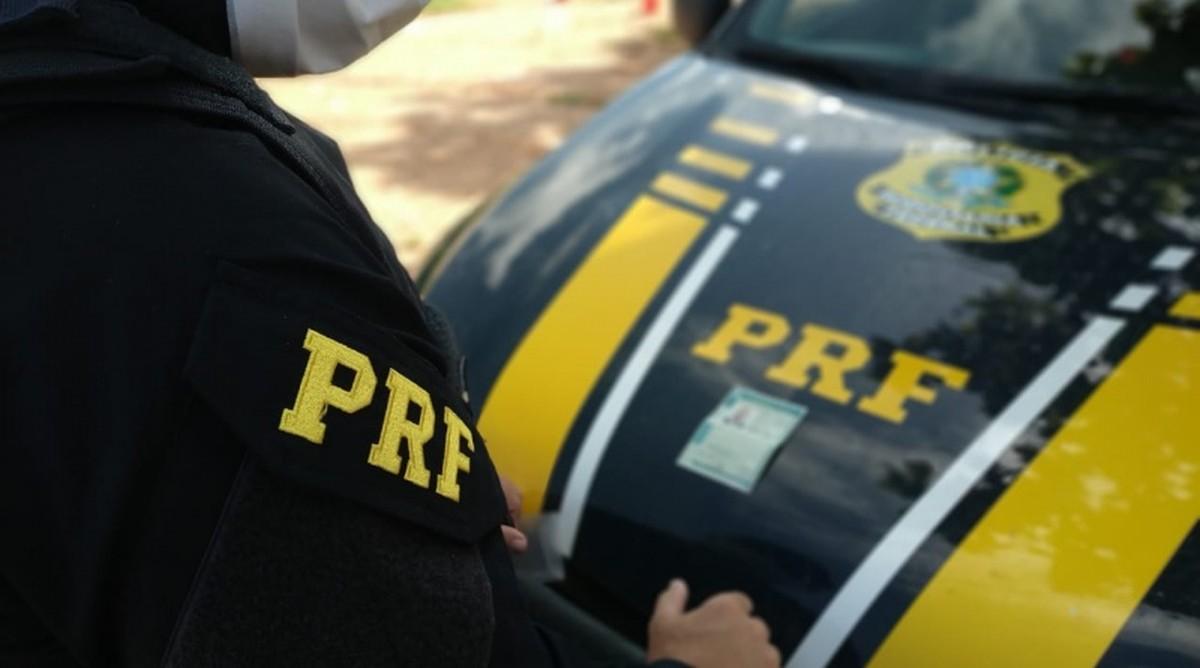 PRF prende um dos maiores traficantes de MG com documentação falsa em Juiz de Fora – G1