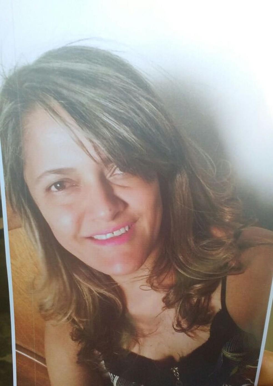 Professora morreu no hospital (Foto: Juliana Peixoto/ G1)