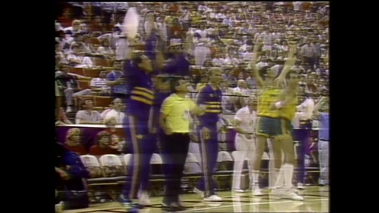 A revolução de 1987: Os 30 anos do feito que mudou o basquete para sempre