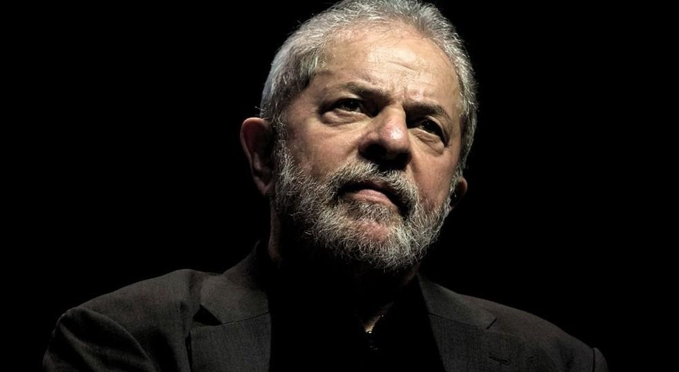 Defesa de Lula recorreu contra decisão que aumentou pena do ex-presidente, porém recurso foi negado por unanimidade (Foto: Reprodução/TV Globo)