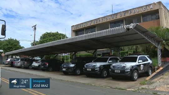 Seis são presos em Iracemápolis suspeitos de integrarem quadrilha de roubo de carga em SP
