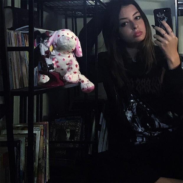 Sydney Rey (Foto: Reprodução/Instagram)