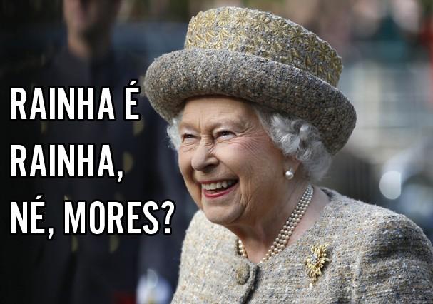 Rainha Elizabeth II faz 92 anos (Foto: Getty Images)
