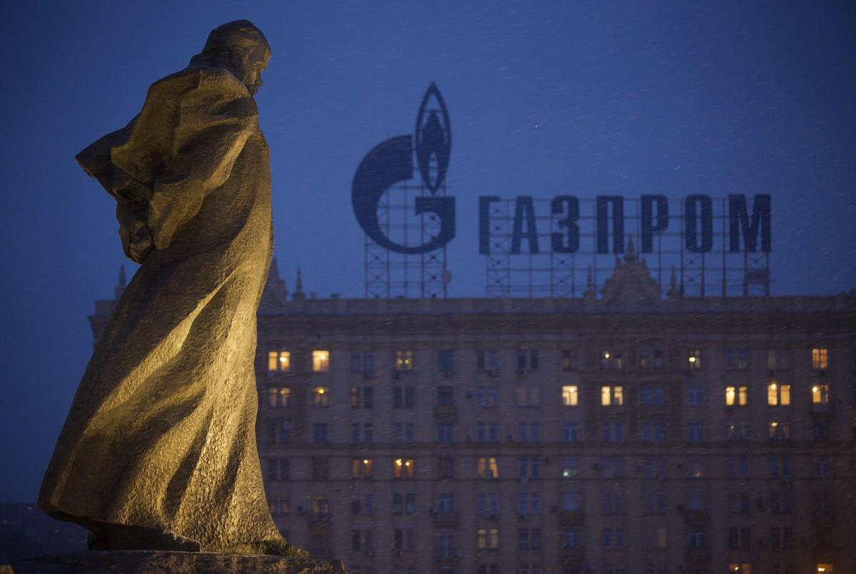 Agência de energia pede que Rússia aumente o fornecimento de gás para a Europa