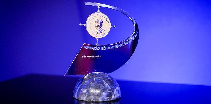 Prêmio Péter Murányi (Foto: Divulgação)
