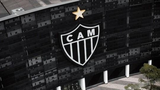 Foto: (Twitter Atlético-MG)