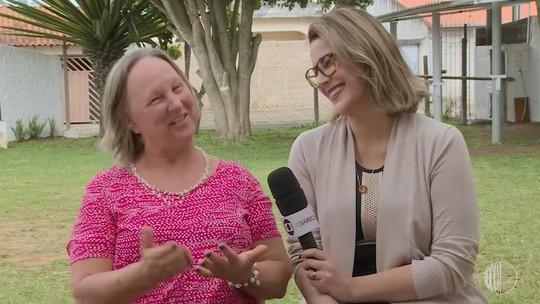 'Mais Diário do Bem' mostra a história inspiradora da Dona Mathilde