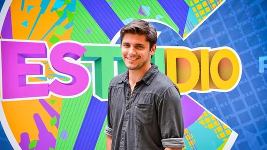 Bruno Gissoni relembra protagonista de 'Malhação': 'Marcou minha vida'
