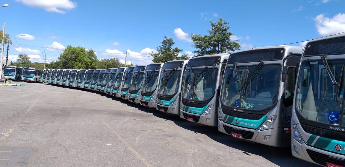 Câmara pede explicações sobre suspensão de linhas do transporte público em Pouso Alegre, MG