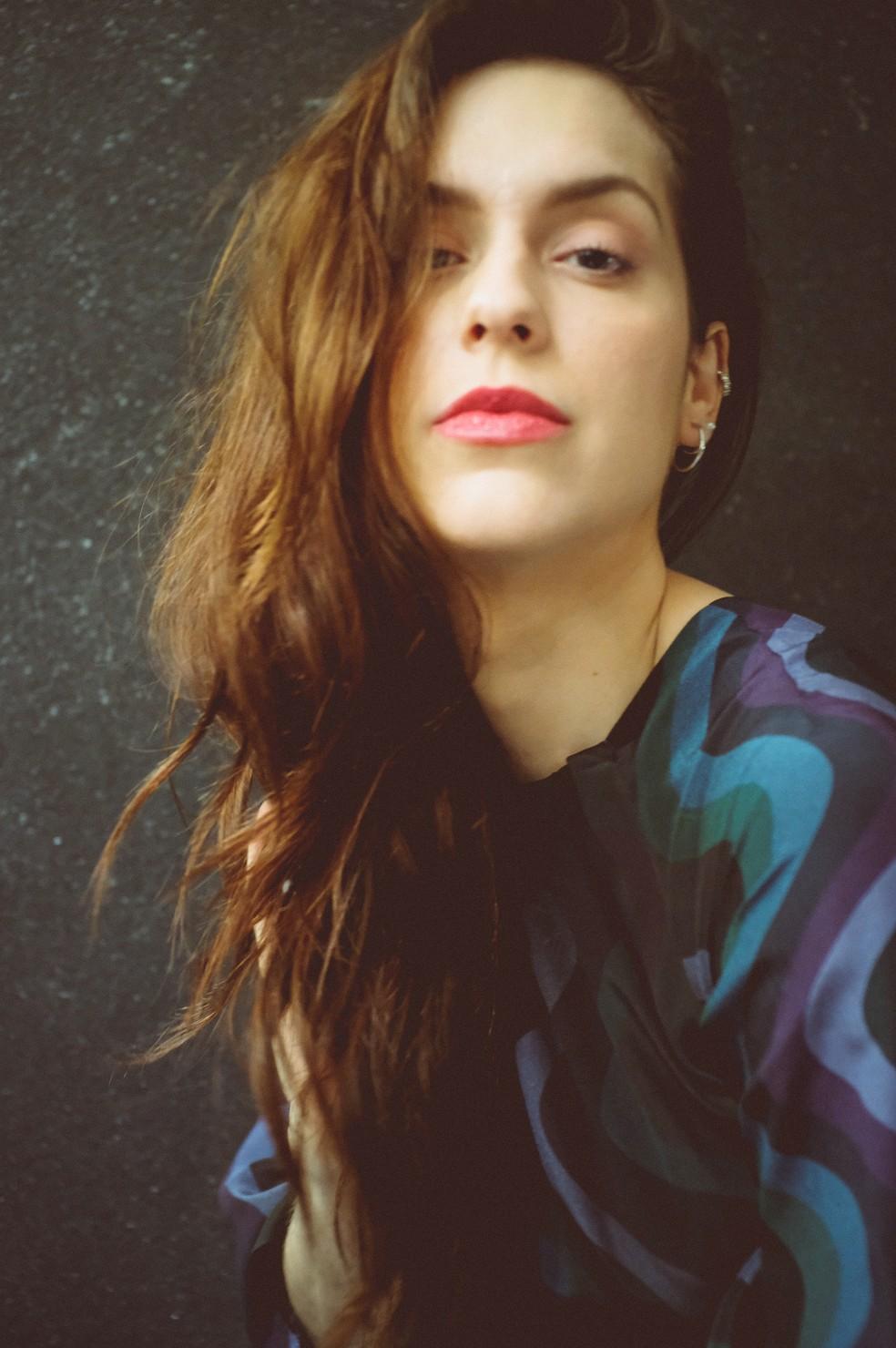 Sophia Abrahão — Foto: Demian Jacob