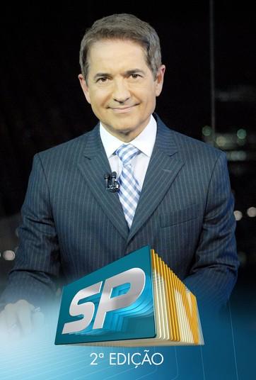 SPTV 2ª Edição