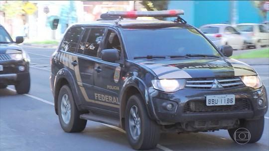 Fernando Baiano e Nestor Cerveró prestam depoimento como testemunhas de acusação