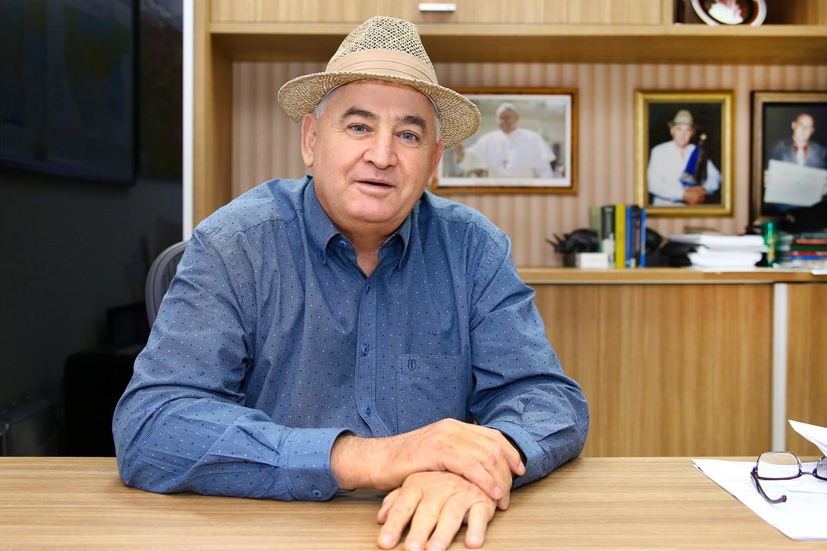 Ex-governador diz ter negociado com deputado e concessionária propina de R$ 7 milhões para concessão da MT-130
