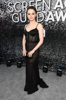 Joey King, de Jason Wu