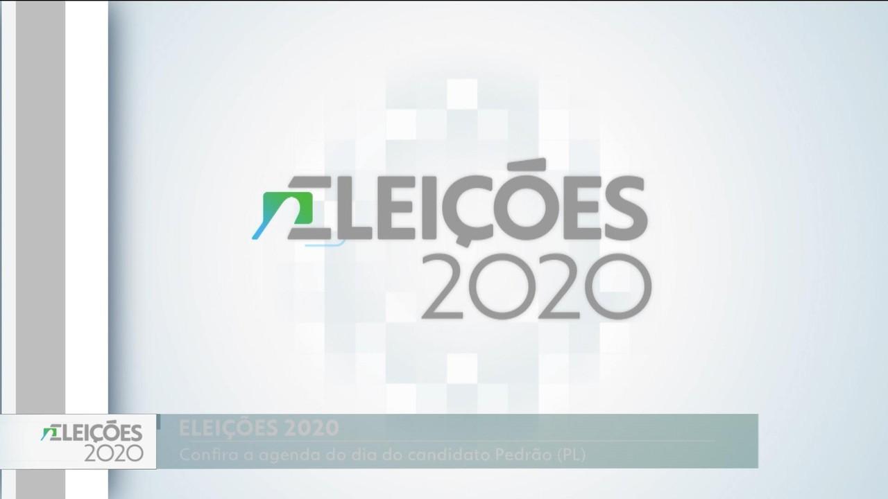 Eleições 2020: Veja a agenda dos candidatos à prefeitura de Florianópolis