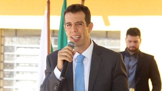 Foto: (Divulgação/Secretaria da Educação e do Esporte do Paraná)