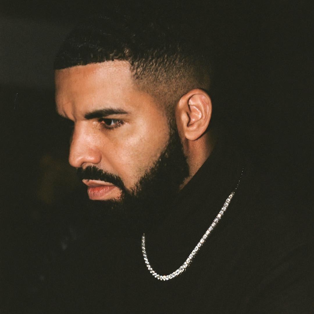 Drake (Foto: Reprodução / Instagram)