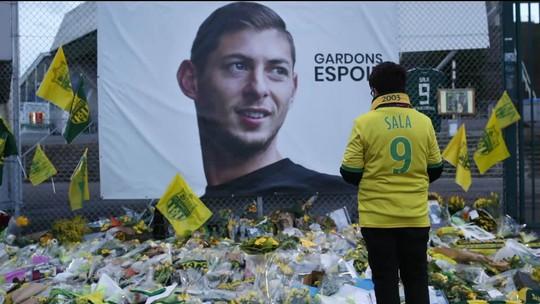 Cardiff defenderá na Fifa que transferência de Sala não é válida, afirma jornal