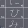 ReadWrite Hiragana