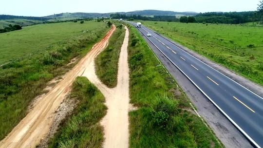 Em Movimento: rodovias brasileiras