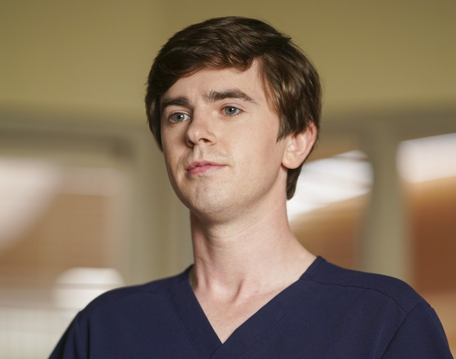Bs.To Good Doctor