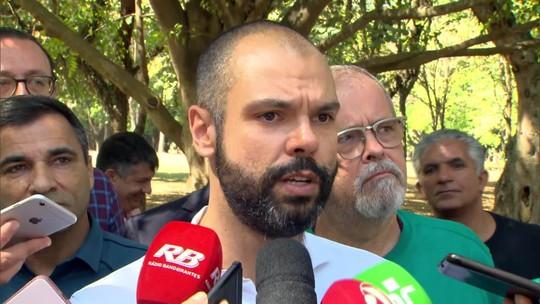 Prefeitura de São Paulo proíbe o fumo em parques públicos; multa será de R$ 500