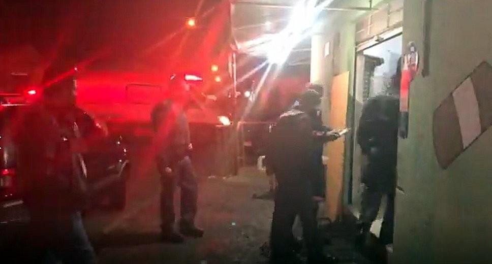 Dono de bar é assassinado a tiros em Rio Claro