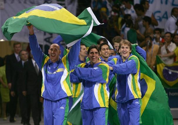 Brasil na Olimpíada (Foto: Getty Images)